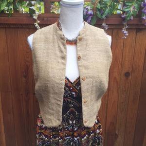 Women's Vest Dress Combo